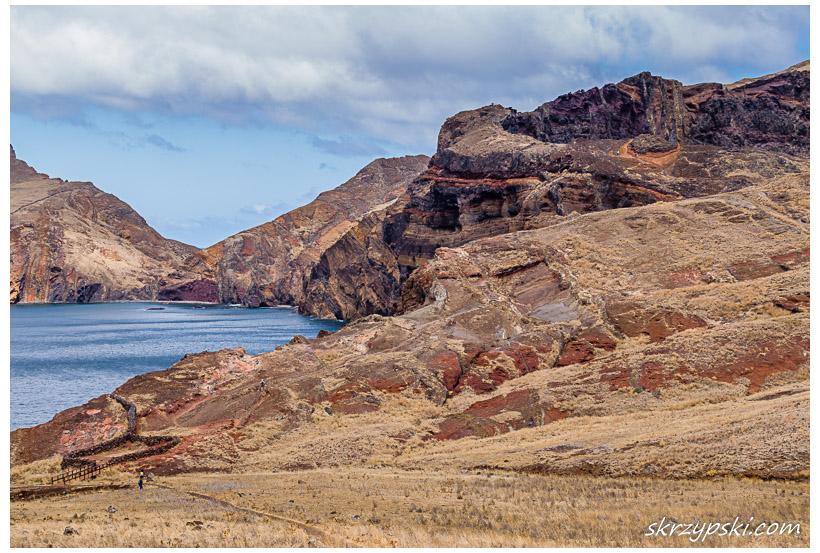 Ponta de Sao Lourenco / Madeira